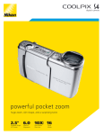 Nikon COOLPIX S4 User's Manual