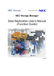 NEC IS015-9E User's Manual