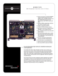 Motorola MVME172P4 User's Manual