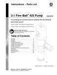 Graco 308485N User's Manual