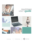 Gateway M350 User's Manual