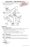 Extron electronic SW2 User's Manual