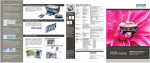 Epson RX650 User's Manual