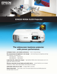 Epson EX6220 Product Specifications