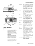 Epson Progression Product Information Guide