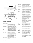 Epson ExpressStation Product Information Guide