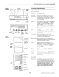 Epson ActionTower 3000 Product Information Guide