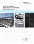 Emerson 220kW Brochures and Data Sheets