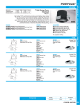 Cooper Lighting MOTHERBOARD P5A User's Manual