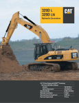CAT 329D L User's Manual