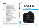 Canon ECT1-1237-000 User's Manual