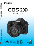 Canon DS126061 User's Manual