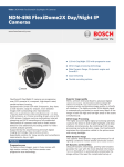 Bosch NDN-498 User's Manual
