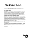 BENDIX TCH-008-008 User's Manual