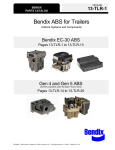 BENDIX 13-TLR-1 User's Manual