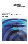 Avaya i2050 User Guide