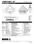 Aquatic AI7242rc27 User's Manual