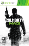 Activision Modern Warfare 3 47875842069 User's Manual