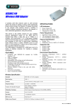 Abocom WUB1500 User's Manual