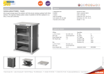 CamPart Travel Camping cupboard