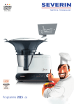 Severin KA 9482 coffee maker