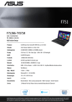 ASUS F751MA-TY075H
