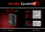 Tacens Mars Gaming MC4