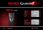 Tacens Mars Gaming MC0