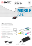 Emtec Mobile & Go 16GB