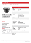 Hikvision Digital Technology DS-2CE55C2N surveillance camera