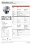 Hikvision Digital Technology DS-2CC51A7N-VPIR surveillance camera