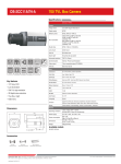 Hikvision Digital Technology DS-2CC11A7N-A surveillance camera