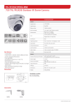 Hikvision Digital Technology DS-2CE55C2P-IRM