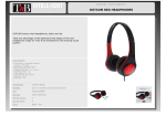 T'nB CSDOTCOMRD headphone