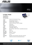 ASUS F751MA-TY095H