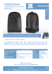 Tech air TANZ0701V4 backpack