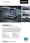 Panasonic Toughbook CF-19MK7