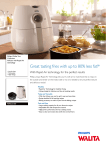 Philips RI9225/50 deep fryer