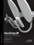 Ubiquiti Networks NanoBridge M2