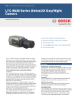 Bosch LTC 0630 Dinion2X