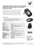 V7 MV3050200-8NB mice