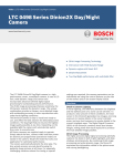 Bosch Dinion 2X