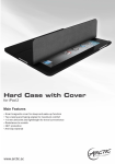 ARCTIC Hard Case with Cover