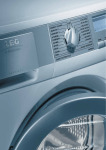 AEG L84950A3 washing machine