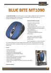 Media-Tech MT1090 mice