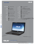 ASUS K53U-MD2 notebook