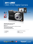 Panasonic DMC-FH2