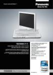 CF-31GA2BX2M 2GB RAM MEMORY 4 Panasonic Toughbook 31 CF-31GT2BX2M CF-31GA2EA2M
