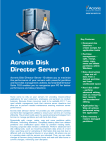 Acronis Disk Director Server 10.0, AAS>AAP, ALP, 50-499u, Upg, FR