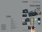 Canon Deluxe PSC-1000
